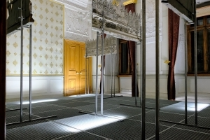 Eröffnung Installation Matej Bosnic