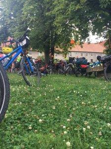 Niedersächsische Fahrradtour