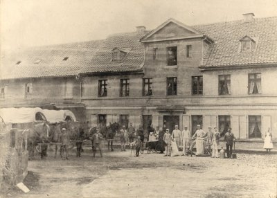 Frerichsche Mühle