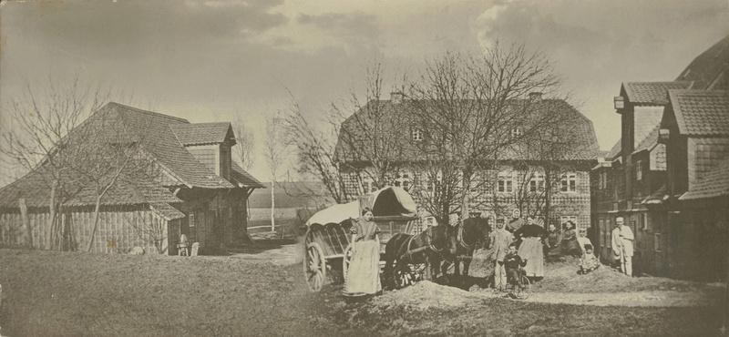 Kupfermühle