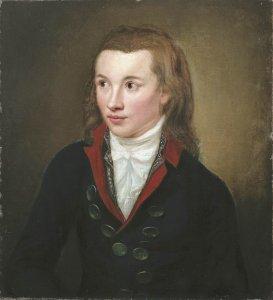 Friedrich von Hardenbergs